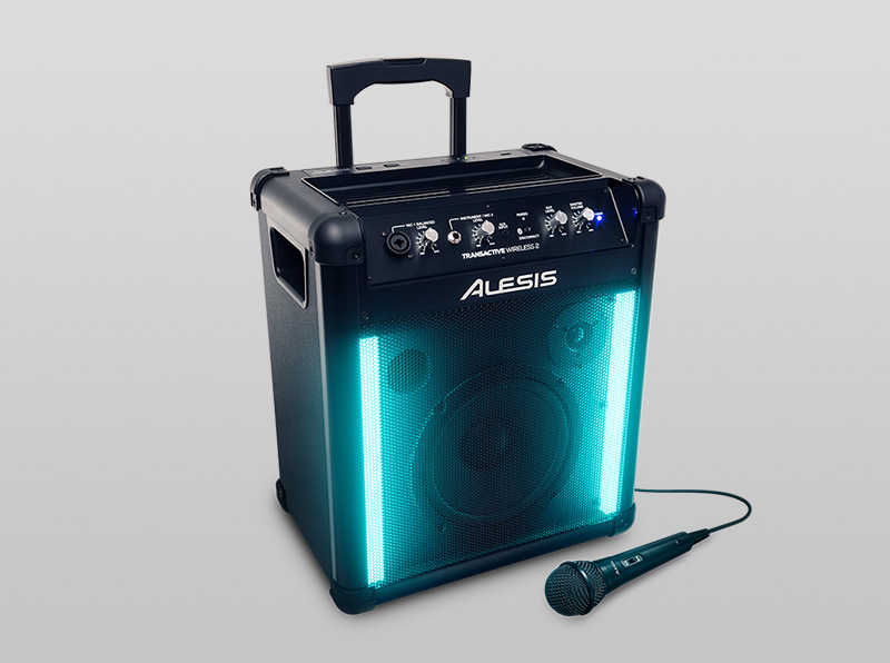 NOVINKA-Alesis Transactive Wireless1