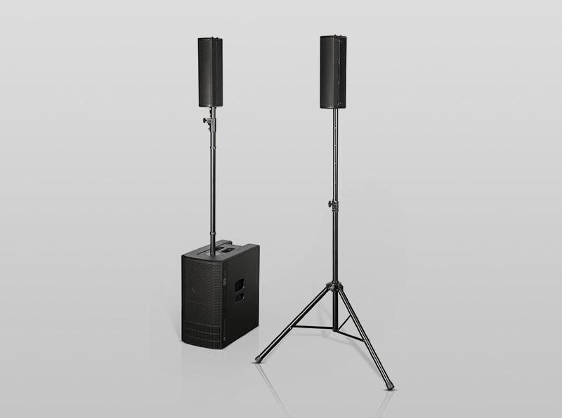 NOVINKA-dB Technologies ES1203