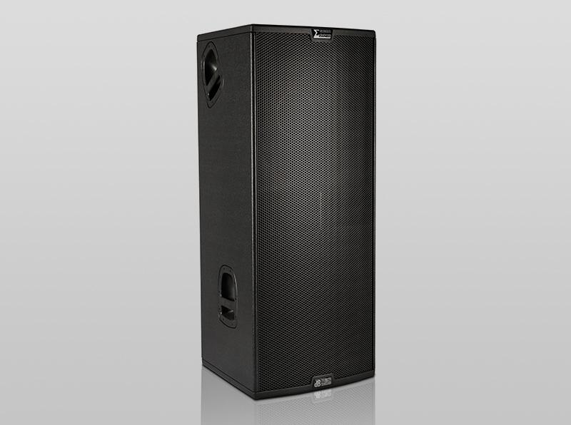 NOVINKA-dB Technologies Sigma S218