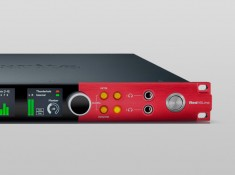 NOVINKA-Focusrite Red 16Line