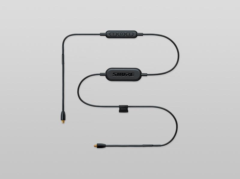 NOVINKA-Shure Bluetooth
